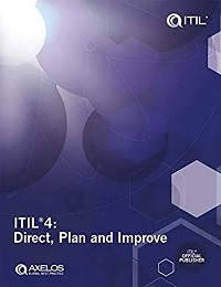 ITIL® 4 Managing Professional: Direct, Plan and Improve (PDF)