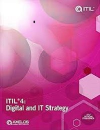 ITIL® 4: Digital and IT Strategy (PDF)