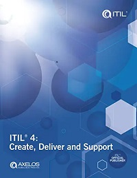ITIL® 4 Managing Professional: Create, Deliver and Support (PDF)