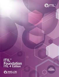 ITIL® Foundation, ITIL® 4 edition